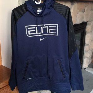 Nike Therma-Fit Elite Hooded Sweatshirt